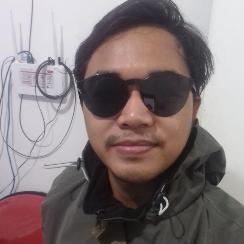 Fachrul Misbahudin