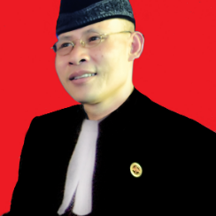 Achmad Al-Muhajir SAM, MHI