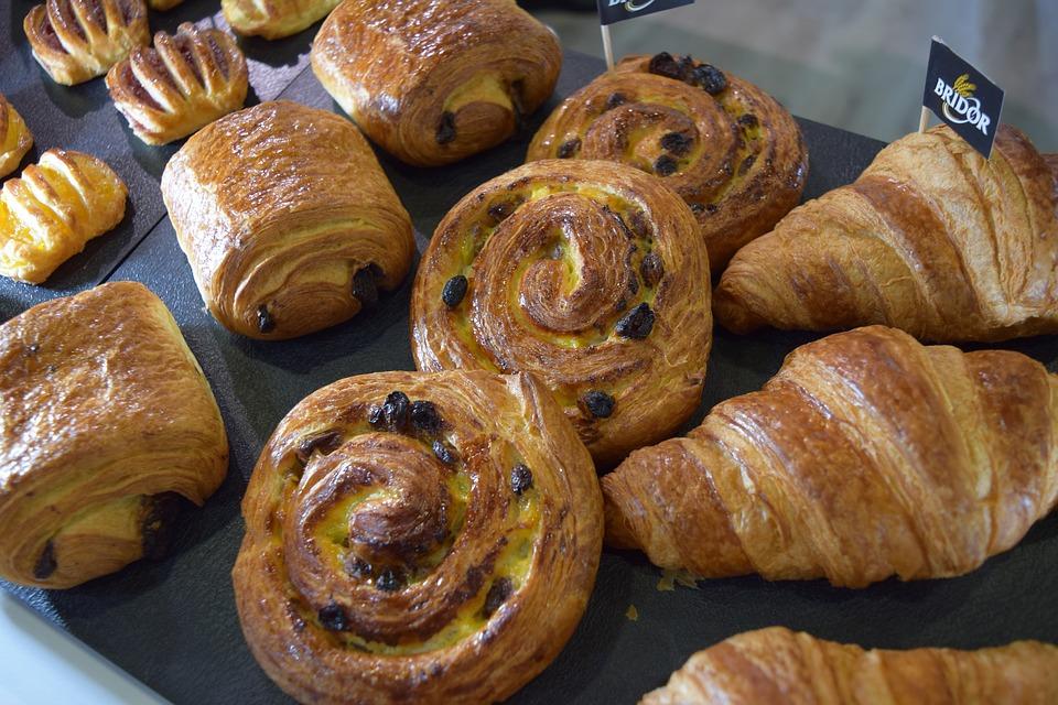 Pembuatan Roti dan Kue [TES]