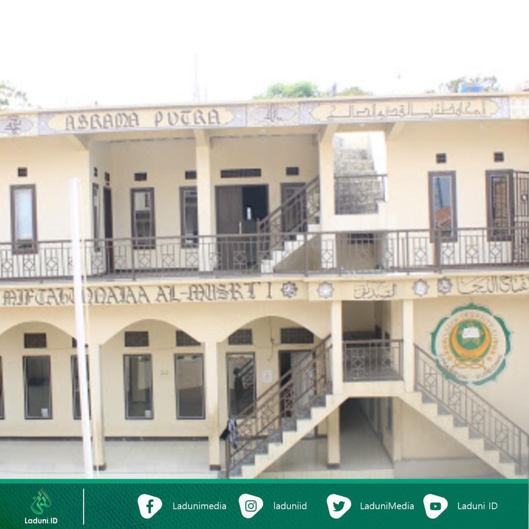 Pesantren Miftahunnaja Al-Musri' 1 Sumedang