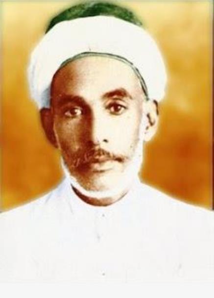 Biografi Habib Ahmad bin Abdullah bin Muhsin Assegaff