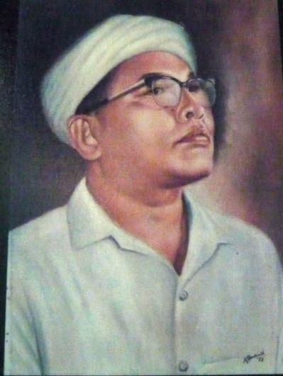 Biografi KH. Bisri Mustofa