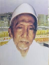 Biografi KH. Anwar Nur