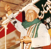Biografi KH. Abdullah Syafi'ie al-Batawie