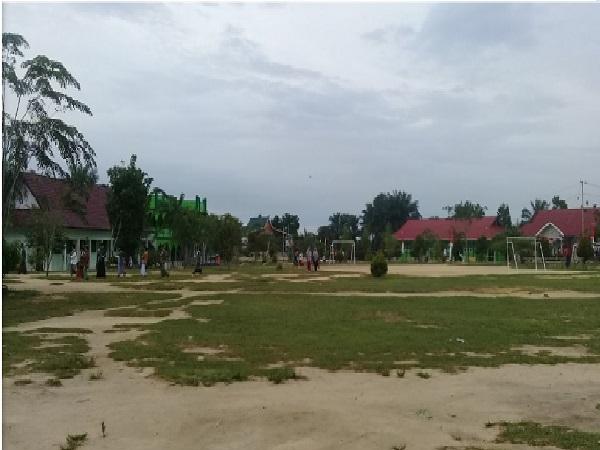 Pesantren Jabal Nur Kandis Riau