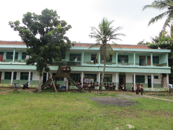 MTs Ma'arif NU 01 Gandrungmangu, Cilacap