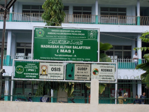 Pesantren Nurul Huda (PPNH) Pekalongan