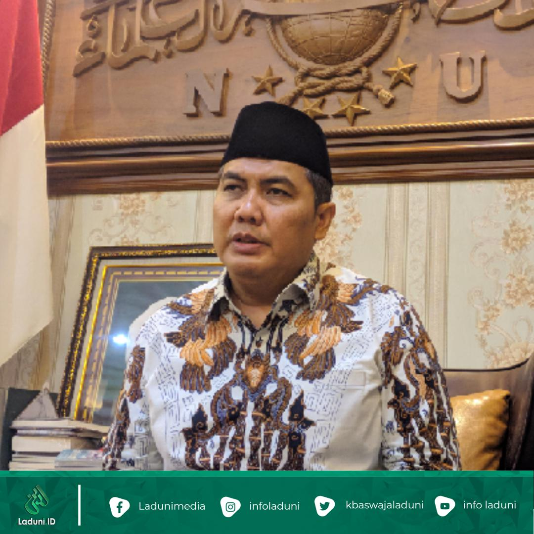 KH. Ahmad Nawawi Jalil adalah Mata Air Keteladanan