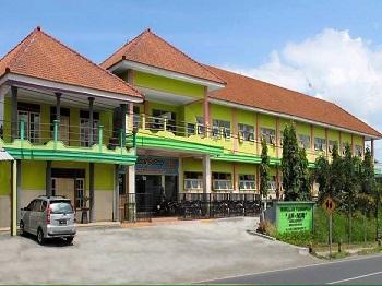 Pondok Pesantren Annur-1 Malang