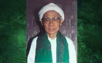 Biografi KH. Ahmad Marzuqi Zahid