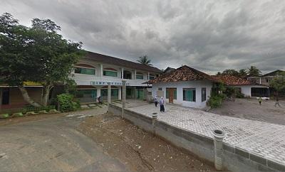 Pesantren Al-Qur'an Wates, Kulon Progo