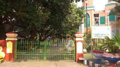 TK Islam Baitussalam Jakarta Timur