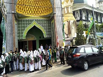 Pondok Pesantren Darussalam Surabaya