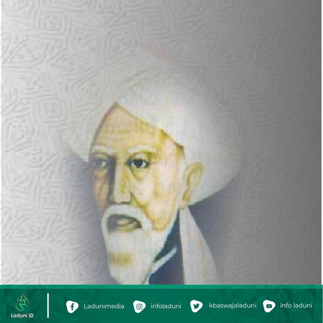Biografi Syekh Muhammad Arsyad al-Banjari