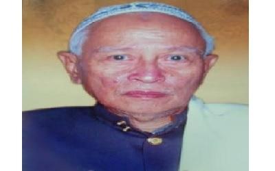 Biografi KH. Achmad Nasrulloh Abdur Rohim