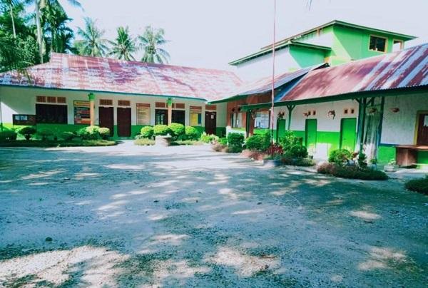 Pesantren Bustanul Yaqin Padang Pariaman