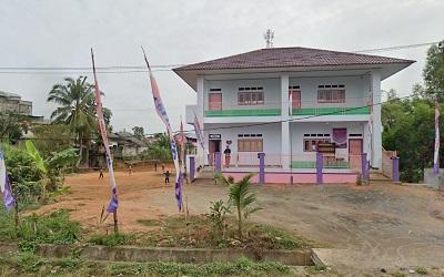 Pesantren Sentot Alibasya Bengkulu