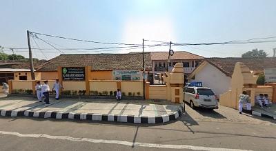 Pesantren Al-Jauharotunnaqiyyah Cibeber Banten