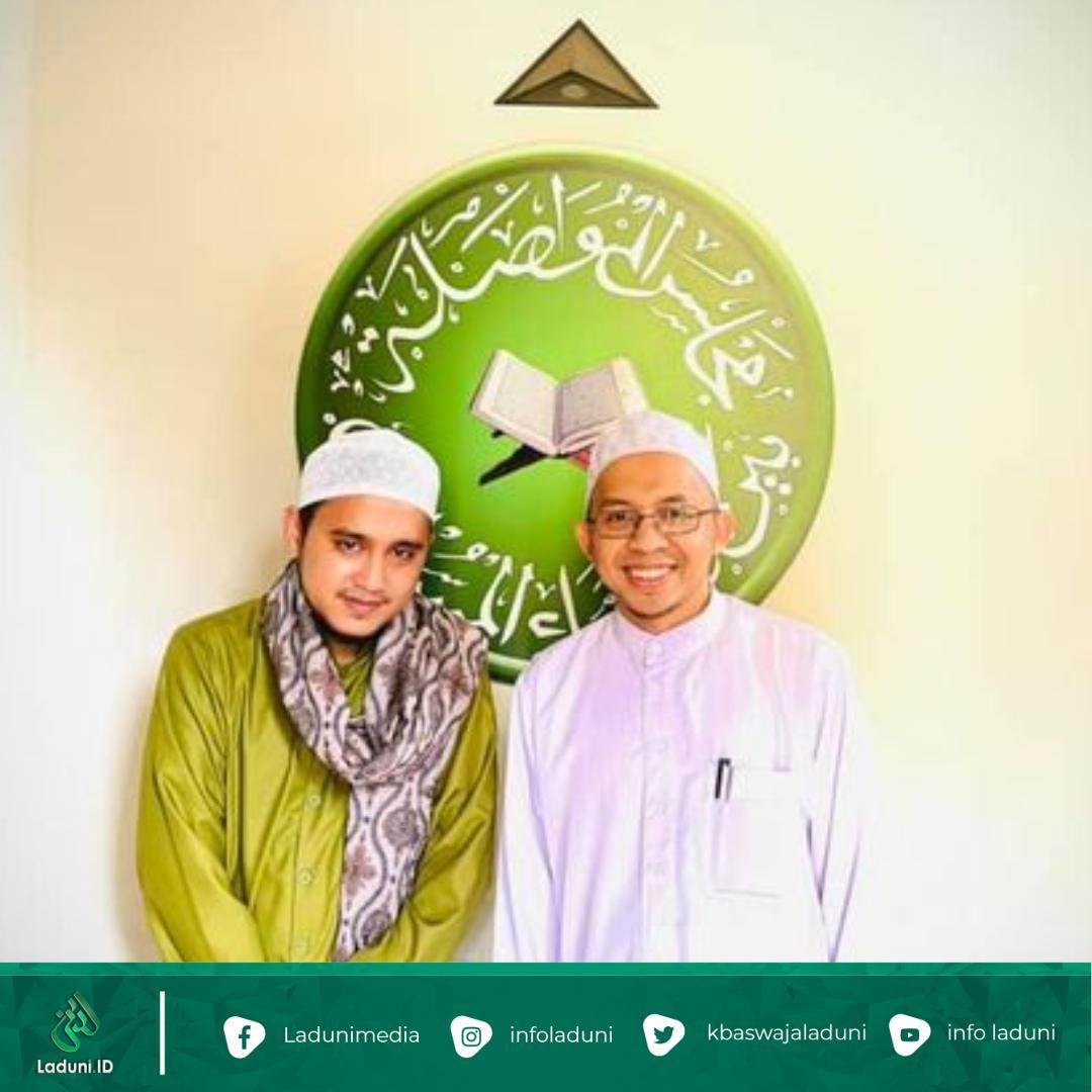 Belajar Menjadi Pendengar yang Baik dari Sayyid Mujtaba