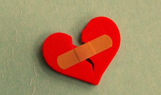 6 Penyebab Rusaknya Hati