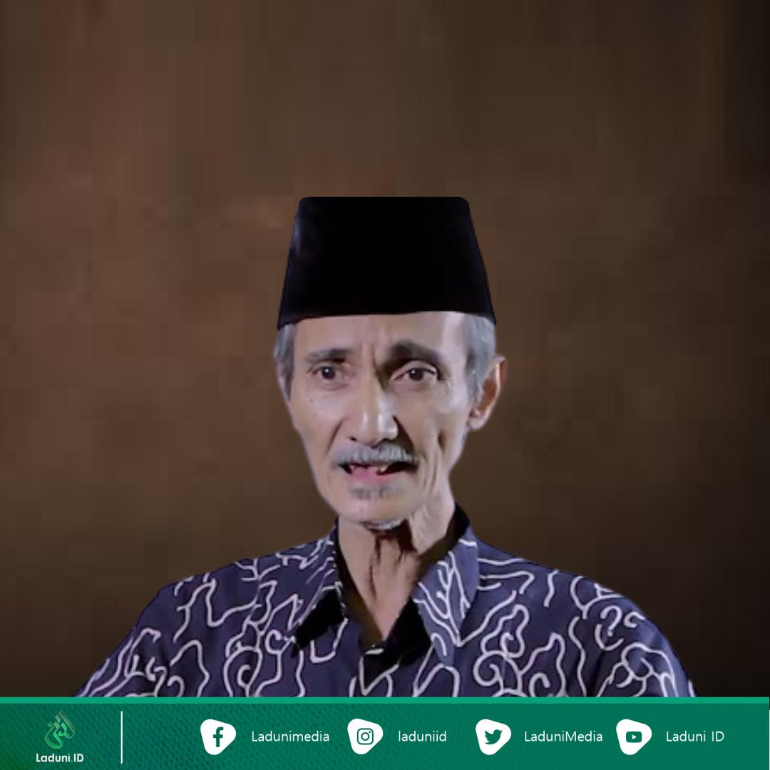 The Biography of KH. Husein Muhammad