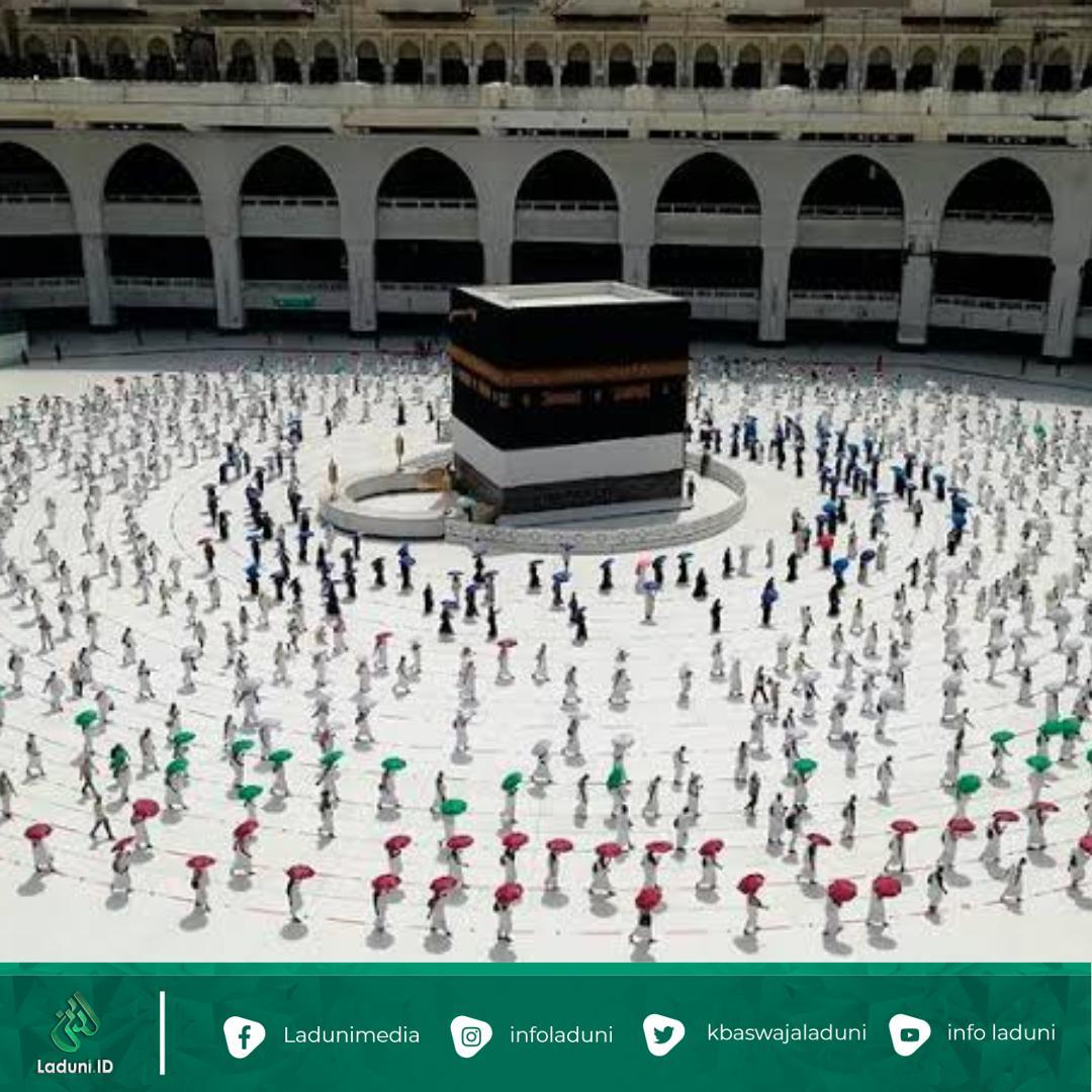 Arab Saudi Belum Umumkan Terkait Penyelenggaraan Haji 2021, Begini Alasanya