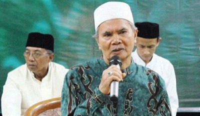 Kiai Afifuddin Muhajir Tegaskan Pancasila Sesuai dengan Syariat Islam