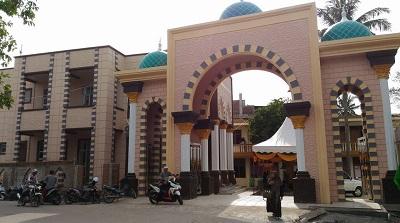 Dayah Darul Munawwarah Kuta Krueng Aceh
