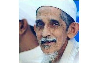 Biografi Habib Husein bin Abdullah bin Muhammad Assegaf