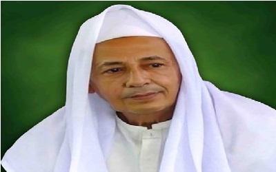 Biografi Habib Luthfi bin Yahya Pekalongan