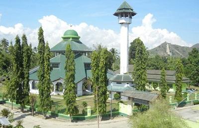 Pesantren Hubulo Gorontalo