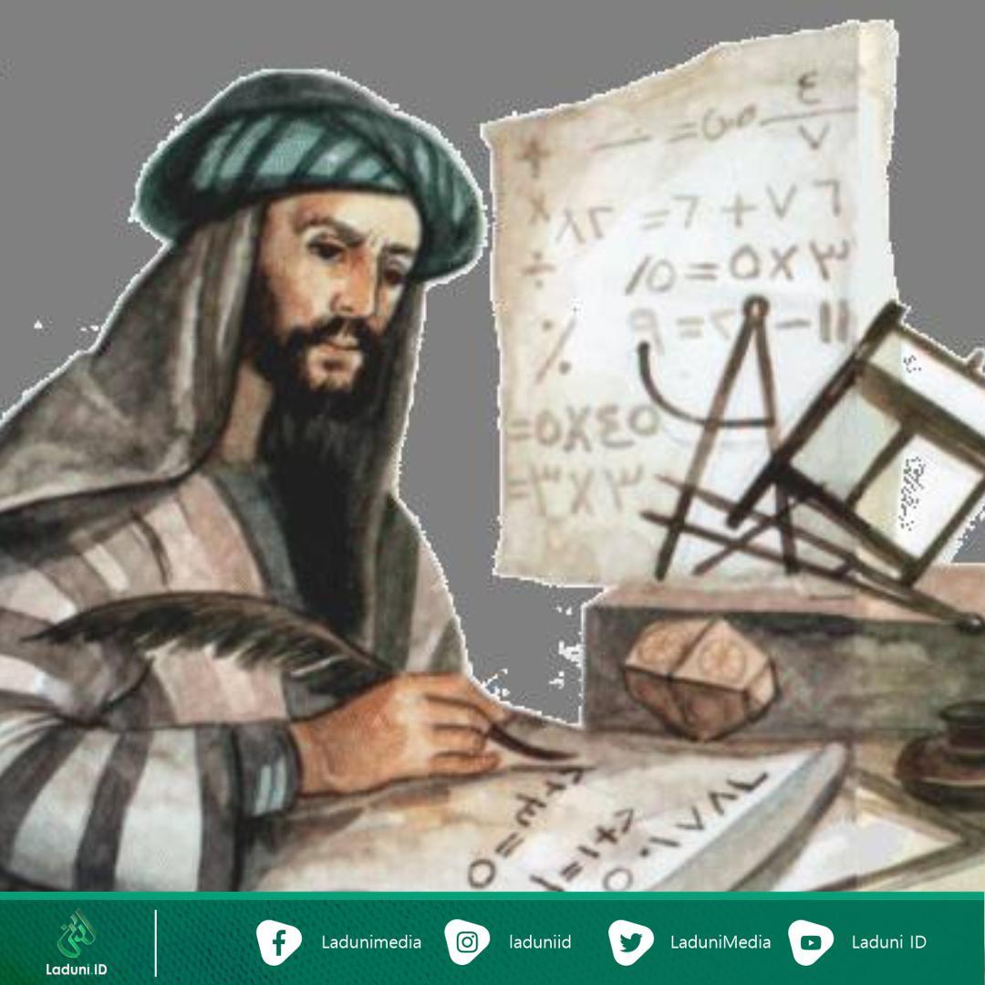Pertemuan Kebudayaan Islam dan Yunani