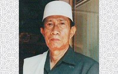Biografi KH Ahmad Syaikhu