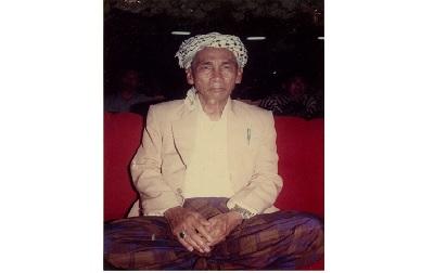 Biografi KH. Mukhtar Syafa'at