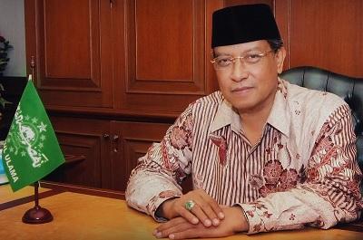 Begini Silsilah Nasab KH Said Aqil Siraj Versi Kesultanan Cirebon