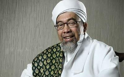 Biografi KH Saifuddin Amsir