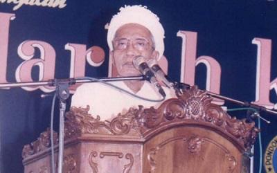 Biografi KH. Hasan Abdul Wafi