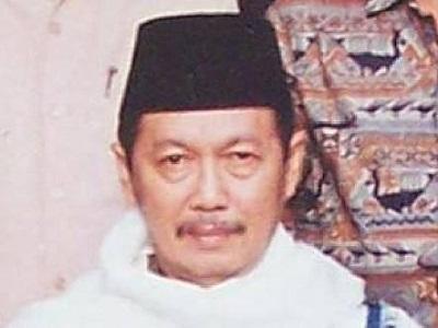 Biografi KH. M. Hasyim Latief