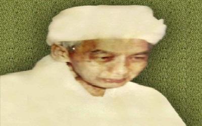 Biografi KH. M. Arwani Amin Said