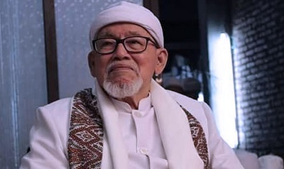 Biografi KH. M. Basori Alwi Murtadlo