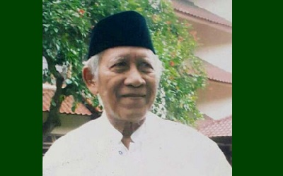 Biografi KH. Mahfudz Ma'shum