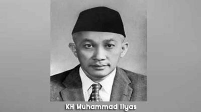Biografi KH. Muhammad Ilyas