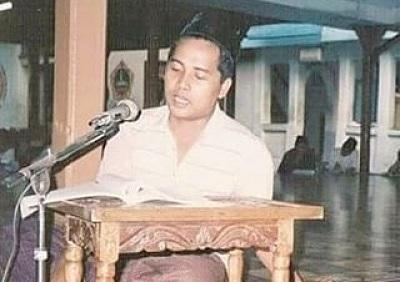 Biografi KH. Muhammad Ishomuddin Hadziq