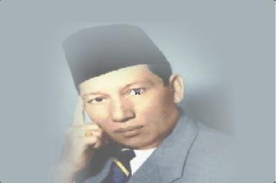 Biografi KH. Zainul Arifin Pohan