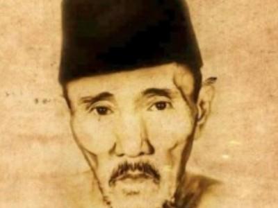Biografi Ajengan Abdullah Cicukang
