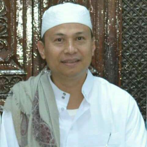 Biografi KH. Lukman Bahrul Maghfiroh