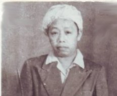 Biografi KH. Ma'ruf Mangunwiyoto