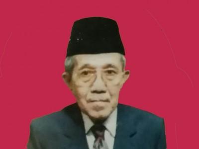 Biografi KH. Moch Anwar Subang