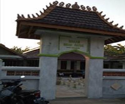 Wisata Ziarah dan Berdo'a di Makam Mbah Datuk Subuh Jepara
