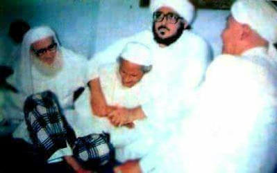 Biografi Mbah Mangli (KH. Hasan Asy'ari)